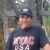 Picture of Jorge Alexander AREVALO RODRIGUEZ